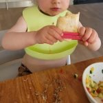 Tacos sockerfri barn